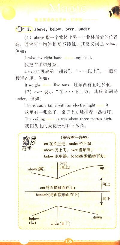 初中英语语法专项习题—宾语从句