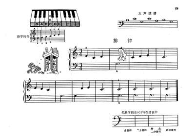 公主圆舞曲 谱子数字