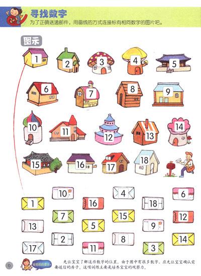 对学龄前儿童实施数学教育只是为小学数学教育打好