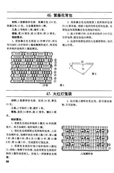 中国结小猪编法步骤图