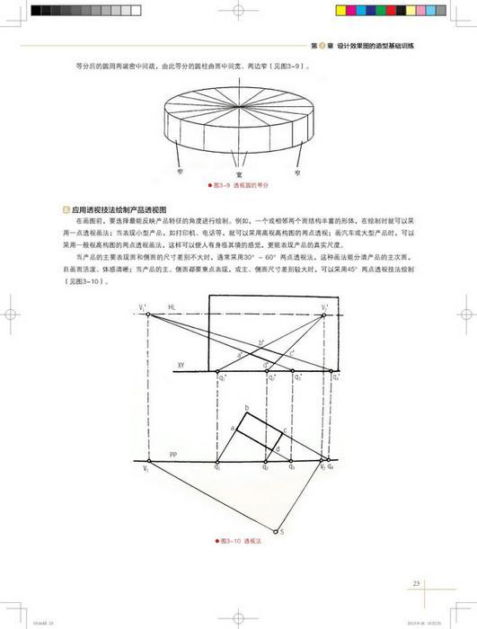 工业产品设计概论 课程设计