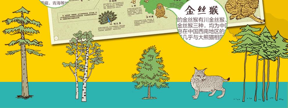 近万幅手绘分镜,21幅古中国地图,21条历史脉络,7位名校历史学专家审定