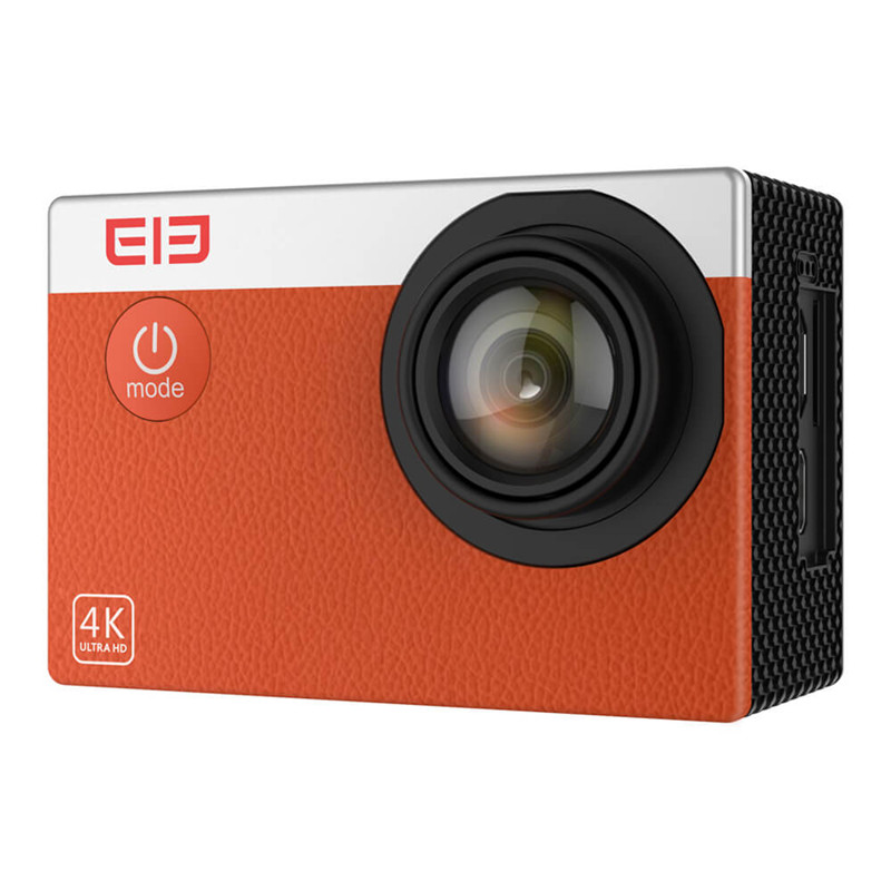 Elephone ELE Explorer S 4K Action Camera 2.0