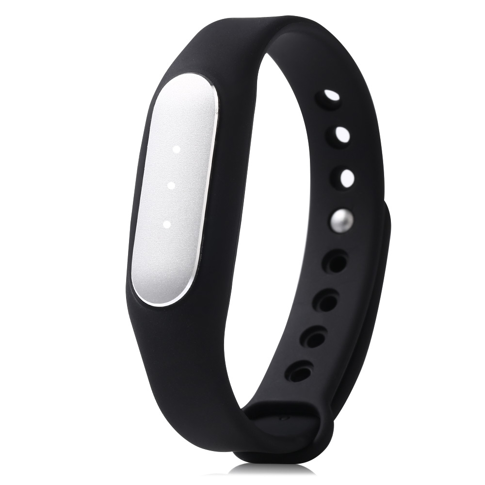 Bluetooth Bluetooth 4.0 с оригинальным Xiaomi Mi Band 1S Smart Heart Rate Смотреть
