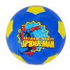 Дисней Дисней детский футбол Человек-паук 3 синий и желтый