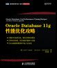 Oracle Database 11g 性能优化攻略  oracle 11g настольная книга администратора