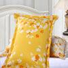Ai Wei постельные принадлежности домашний текстиль хлопчатобумажные подушки наборы наборы подушки из хлопка (звезды 48 * 74)