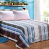 Double Ай Вэй текстильной постельные принадлежности хлопка простыни член только 1,5 /1.8 кровать 230 * 250 (фронтовой мода) кофр quadrax передний с фарами