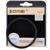 Zhuo Mei (ZOMEI) 77MM MCUV многослойное покрытие УФ-фильтр защита объектива водонепроницаемый анти-царапающий антибликовый линзовый партнер фильтр для объектива kase mcuv 86mm