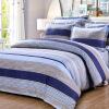 [Супермаркет] Ай Вэй Jingdong текстиль постельное белье хлопковое постельное белье джинсовой постельные принадлежности пакет 1,5 / 1,8 (Miro) белье постельное из поликоттона fff nation