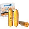 Philips (philips) автомобильный очиститель воздуха очиститель воздуха ароматерапия / аромат для ACA301, ACA251, ACA259 оранжевый аромат очиститель воздуха аллергия
