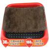 Pioneer (Singfun) DN1001 ножные подогреватели теплой ванны / отопления дома / обогреватель / электрическое отопление какой обогреватель для дома лучший в туле