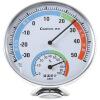United (COMIX) Многофункциональный указатель термометр / гигрометр канцелярские L801