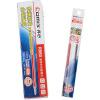United (Comix) 12 палочки 0.5mm экономика Практические бизнес гелевая ручка / ручка / ручка синий канцелярские GP306 гастроном дели s26 офис гелевая ручка ручка углерода ручка ручка черная 0 7mm 12 палочки