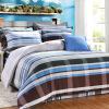 Ivy Постельное белье Текстиль для дома Bed Sheets 4 комплекта Комплект для постельного белья с хлопком 1m / 1.2 Bed (Fashion Frontline) frontline