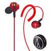 Technica (Audio-Technica) ATH-COR150 BL-вкладыши спортивные наушники музыка наушники ухо крючок синий