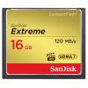 Скорость SanDisk (SanDisk) 16GB Скорость чтения записи 120МБ / с предельной скорости CompactFlash карты UDMA7 CF карты 60Mb / с карта памяти other pqi 32 compactflash cf cf 32mb