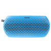 Philips (PHILIPS) SBM130BLU Портативная акустическая мода портативный мини стерео динамики двойные стереодинамики обучения аудиоплейеры синий