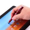 4in1 светодиодный лазерный указатель Факел Сенсорный экран Стилус шариковая ручка для iPhone4 4S яблока стилус polar pp001
