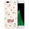 Hello Kitty OPPO R11plus телефон оболочка / защитный чехол мультфильм все включен набор простого Hello Kitty мягких силиконового сопротивления капли игровые наборы hello kitty игровой набор глобус