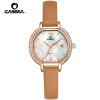 CASIMA роскошный бренд Браслет часы женщины Мода случайные дамы кварцевые наручные часы женские водонепроницаемые relojes muj женские наручные