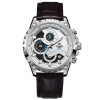 Reloj Hombre Luxury Brand Спортивные часы мужские крутые светящиеся мужские кварцевые часы водонепроницаемые 100m relogio masculino #CASIMA 8203