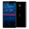 Nokia 7 4 Гб + 64 Гб черный (Китайская версия Нужно root) xiaomi 6 4 гб 64 гб черный китайская версия нужно root