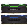 все цены на Американский Corsair (USCORSAIR) Мстители RGB света бар RGB DDR4 3200 32GB (16Gx2 статья) настольные памяти свет онлайн