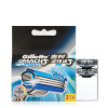 Gillette Shaving Razor Blades for Men 2 Count gillette shaving razor blades for men blades 2