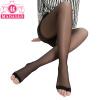 Модальные чулки женский сексуальный открытый носок колготки ультра-тонкие чулки весной и летом модальные четыре пары носки ажурные чулки женские короткие чулки сетки колготки сексуальный дупло