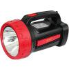 [Jingdong супермаркет] Кан Мин (KANGMING) Светодиодная лампа прожектора мощности конденсатора портативный сь фонарик KM-2618A сь мный пилон для дома