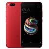 Xiaomi 5X 4GB + 64GB Красный Смартфон (Китайская версия Нужно root)