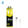 USB Micro Cable Android Charging Cord phone Macbook LG G5 Pixel Sync Data Charging Charger Cable adapte with retail box micro usb magnetic charging data cable adapter charger cord for android phone z07 drop ship