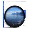 C & C Polarizer UV Lens Filter DC MRC CPL 77 мм Ультратонкий многослойный водонепроницаемый поляризационный фильтр Темное небо Устранение отражения cpl polarizer lens filter 55mm