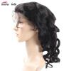 все цены на Новый до 100% девственные волосы мешковато волны бад сумма парик онлайн