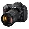 Никон (Nikon) D7500 зеркальные комплект (AF-S DX NIKKOR 18-200mm F / 3.5-5.6G ED VR стабилизация изображения линзы) new and original for niko lens af zoom nikkor ed 80 200mm f 2 8d 80 200 ring unit 1b630 066