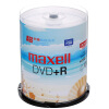 Maxell (Maxell) DVD + R 16 скорость 4,7 г сделал жемчужные диски баррель 100 dvd r vs 4 7gb 16х 10шт cake box