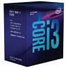 Intel (Intel) i3 8100 Ядро четырёхъядерный процессор в штучной упаковке процессор