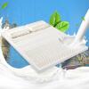 Лучшие Alltech страна импортирует латексные матрасы тат матрас матрас матрас складного суб губка коврик тонкая подушка
