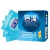 Mingliu  Ультратонкие Презервативы смазочные  3шт. спарта презервативы ультратонкие n3