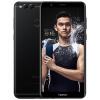 Huawei Honor Play 7X 4 Гб + 32 Гб Смартфон, Черный смартфон fly nimbus 10 fs512 черный