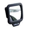 Любовь муравьи ianttek AT-10 автомобильных транспортных средств на стороне зеркала слепое пятно зеркала два ряда зеркал, отражающих заднее сиденье вспомогательное зеркало
