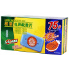Лэм Джу электрические комаров без запаха катушки 75 + электрический подогреватель комаров пластины от комаров без запаха инсектицидные help