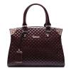 Горячие женщины сумки дизайнеры сумочки тиснением моды дамы лакированной кожи сумка кожаная сумка Алмазный для дам женские сумки через плечо