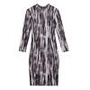 цены на Волк (canis@женское Полосатое Обтягивающее платье коктейль ночной клуб clubwear платье в интернет-магазинах