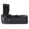 PULUZ Vertical Camera Battery Grip для Canon 750D / 760D Цифровая зеркальная камера meike mk 760d pro vertical battery grip replacement for canon 760d 750d dslr camera with lcd wireless remote shutter release