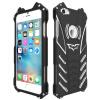 Трансформаторы iPhone 6 6S Plus Металлический защитный чехол Batman Shockproof Cover трансформаторы oppo r11 r11 plus металлический защитный чехол batman shockproof cover