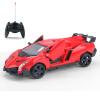 Доктор Doll (Dr.B) детская игрушка автомобиля дистанционного управления игрушечного автомобиля дистанционного управления модели автомобиля может быть ключом, чтобы открыть дверь дистанционного управления автомобиля (красный)