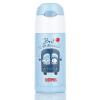 (Совместные модели Jingdong JOY) Thermos (THERMOS) Детская кружка Sippy cup Ребенок Учиться пить Кубок Baby Портативный герметичный стакан из нержавеющей стали FFI-400 BL