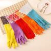Европа Юн Чул бытовые чистящие перчатки ручной ловкостью Прочный 5 5 цвет костюма europa европа фотографии жорди бернадо